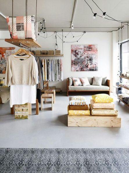 Artistic Studio Space