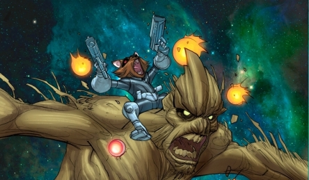 Avengers-32-Pasqual-Ferry-Guardians-of-the-Galaxy-variant-fragment
