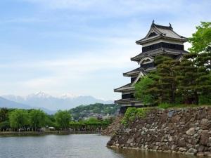 castelo-matsumoto-japão