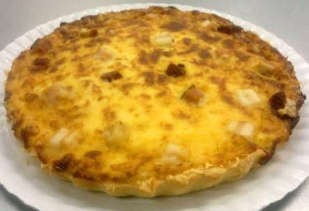 07.30 GIRO GASTRO - RECEITA TORTA
