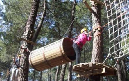 Altair Sierras Béjar-Francia, un proyecto de innovación social y empleo en turismo rural accesible e inclusivo