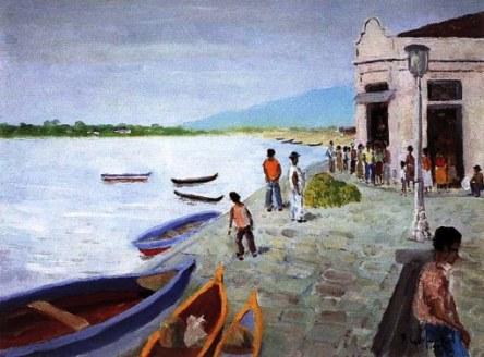 Paul Garfunkel – mercado de Paranaguá, 1979mercado-paranagua-paul-garfunkel-1979